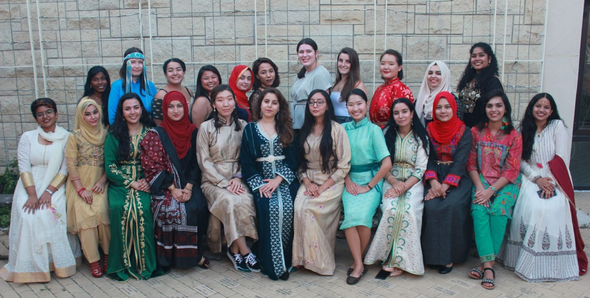 Women Wednesday: Meet the women from Morocco